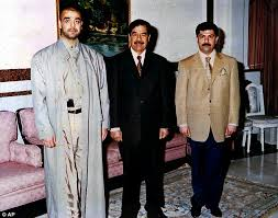 saddam hussein u0027was cut off from his own government for final