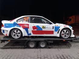 bmw rally car bmw m3 e46 gtr supercharged for sale