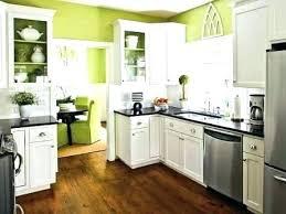 decoration de cuisine decoration cuisine peinture peindre les meubles de cuisine