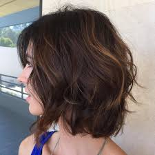 u shaped haircut for curly hair 40 layered bob styles modern haircuts with layers for any occasion
