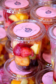 best 25 individual fruit cups ideas on pinterest fruit cups
