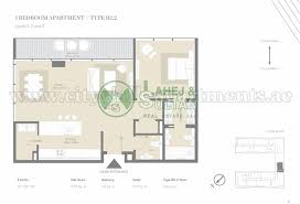 1 bedroom apartment for sale in city walk jumeirah dubai uae own