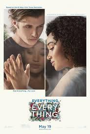 everything everything 2 of 3 extra large movie poster image