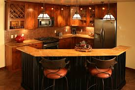 kitchen practical modern kitchen bar design u shapes luxury