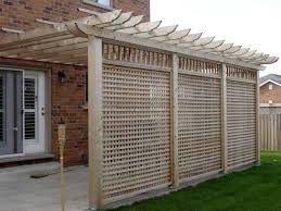 Privacy Walls For Patios by Privateness Screens Burlington Oakville Mississauga Ontario