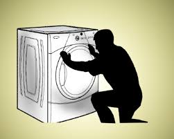 how to install a whirlpool electric dryer with pictures