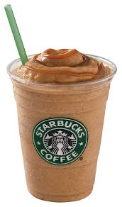 starbucks caramel light frappuccino blended coffee customers to enjoy a de light ful new experience at starbucks