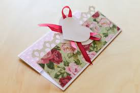 cards for marriage how to make greeting card wedding marriage heart birthday step