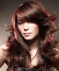haircuts with lots of layers and bangs hairsi bangs haircuts