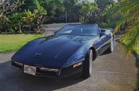 1988 corvette for sale 1988 corvette conv almost 1988 corvette for sale