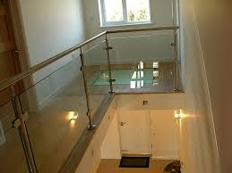 Chrome Banister Gallery Of Westline Distributors Staircases In Durham