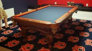 How To Refelt A Pool Table Custom Billiards Cloth And Two Tone Felting And Rails