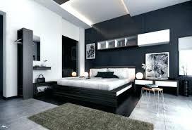chambre ado noir et blanc chambre et deco noir et blanc chambre astuces dacco