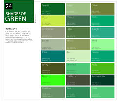 best green colors green color chart 51 best green images on pinterest creative