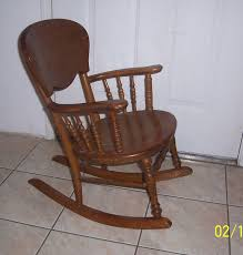 Unfinished Child S Rocking Chair Child U0027s First Rocking Chair Childrens Chair Child Rocking Chair