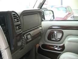 1999 cadillac escalade interior used 1999 cadillac escalade for sale only 2ndchance auto