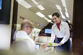 Sample Resume Objectives Of Service Crew by Tips On Writing Your Flight Attendant Cover Letter