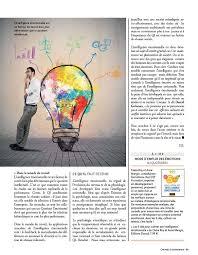 si e des motions dans le cerveau cerveau conscience n 1 mar avr 2015 page 68 69 cerveau