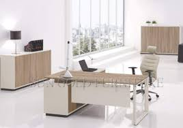 Modern Desk Tidy China Modern Manager Office Table Modular Office Small Desk Tidy