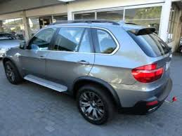 2007 bmw for sale 2007 bmw x5 xdrive48i auto for sale on auto trader south africa
