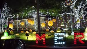 johnson family christmas lights 2016 johnson family christmas lights spring shadows youtube