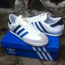 Jual Adidas Made In Indonesia jual adidas beckenbauer original made in indonesia znv shoes