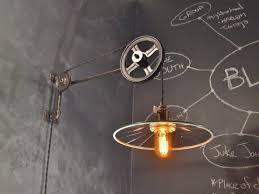 Industrial Outdoor Lighting by Interior Vintage Industrial Lighting Burlington Bathroom Suite