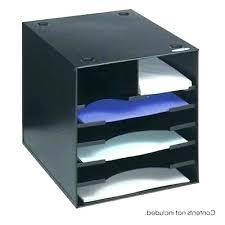 Upright Desk Organizer Paper Holder For Desk Receipt Holder Spike Desk Rod Paper