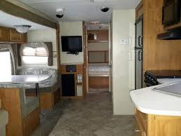prowler camper floor plans 2008 fleetwood prowler 250rls travel trailer dublin ga florida rvs