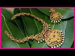one gram gold jewellery collections one gram gold