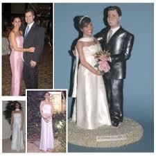 custom wedding toppers custom wedding cake topper figurines wedding corners