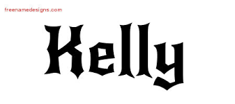 kelly archives free name designs