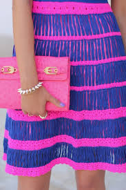 brilliant colors that go good with pink what color goes good with
