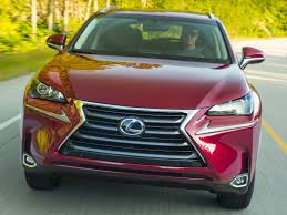 lexus es300 not charging at idle 2015 lexus nx 300h autoblog