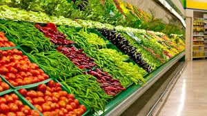 nonorganic foods have pesticide residue u2014but is it bad for you