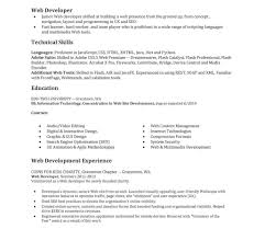 entry level java developer resume sample resume java resumes amazing java developer resumes web developer