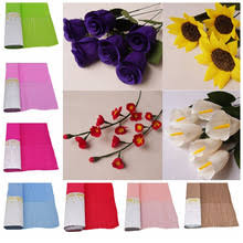 where to buy crepe paper popular silver crepe paper buy cheap silver crepe paper lots from