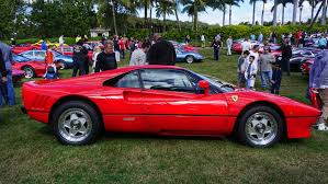 how many ferraris are made each year cavallino 2016 serves up a feast
