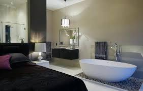 open bedroom bathroom design open bedroom bathroom design all in