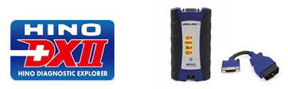hino service and repair manuals