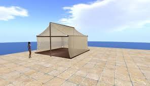desert tent second marketplace caravan tent desert
