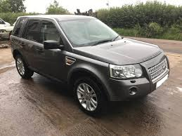 land rover freelander 2006 currently breaking 2006 land rover freelander 2 2 2l td4