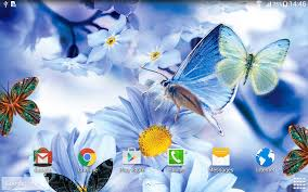 spring flower live wallpaper android apps on google play