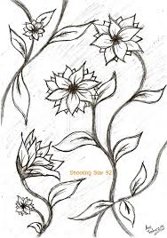 images of cute drawing flower grandmother sc