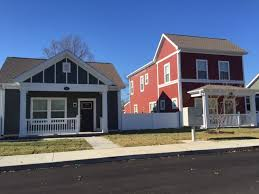 High Efficiency Homes Rise Community Development Wins The 2016 Yvetter H Younge Award
