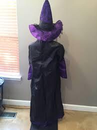 gemmy animated halloween witch prop u2022 cad 186 57 picclick ca