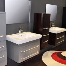 modern bathroom vanities and cabinets all images lowes