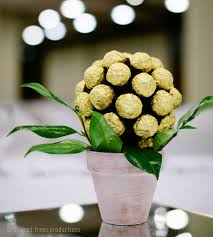 Lighted Topiary Trees Ferrero Rocher Topiary Tree For Reception At The Pullman Auckland