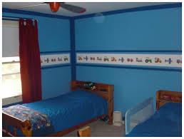 Boys Room Paint Ideas For Adventurous Imagination Designing City - Color ideas for boys bedroom