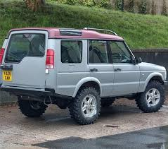 range rover truck conversion edge garage land rover specialist u0026 4x4 servicing repair